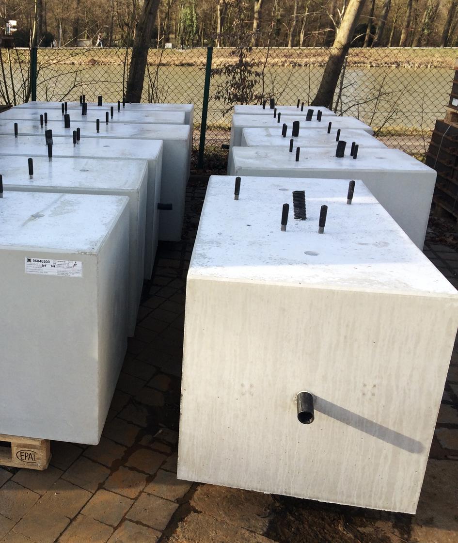 referenzen | betonfertigteile | mönninghoff